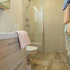 Отель Malteinerhof ванная фото 2