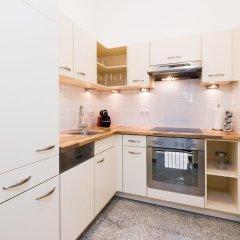 Апартаменты Sky Residence - Business Class Apartments City Centre Вена в номере фото 2