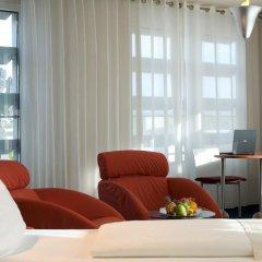 Penck Hotel Dresden 4* Стандартный номер с различными типами кроватей фото 2