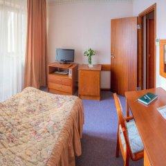 Президент Отель 4* Стандартный номер с различными типами кроватей фото 41