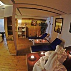 Club Vela Hotel спа