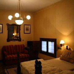 Hotel Afán De Rivera 2* Стандартный номер фото 3