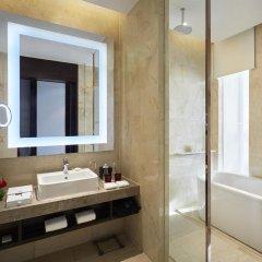 Отель Gran Meliá Xian 5* Номер Делюкс с различными типами кроватей