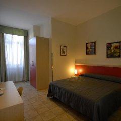 Hotel Dock Milano 3* Стандартный номер с двуспальной кроватью фото 10