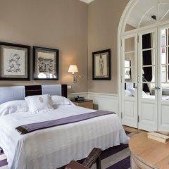 Отель Palazzo Vecchietti - Residenza D'Epoca 5* Номер Делюкс с различными типами кроватей фото 5