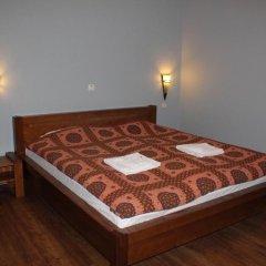 Гостиница Gostevoy Dom Pskov комната для гостей фото 3