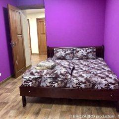 Гостиница Kharkovlux 2* Апартаменты с различными типами кроватей фото 3