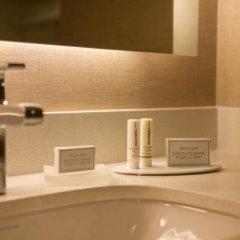 Отель Residence Inn by Marriott Seattle University District ванная