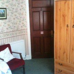 Отель Almond House B&B Великобритания, Эдинбург - отзывы, цены и фото номеров - забронировать отель Almond House B&B онлайн сауна