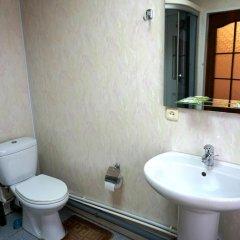 Отель Guest House on Volzhskaya Naberezhnaya Ярославль ванная