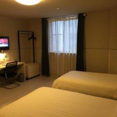 Отель Jinjiang Inn Qingyuan Shifu детские мероприятия