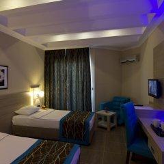 Katya Hotel - All Inclusive 5* Стандартный номер с двуспальной кроватью фото 4