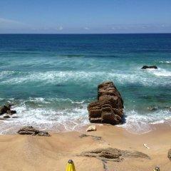 Hotel Mar & Sol пляж