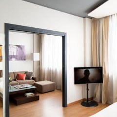Best Western Plus Hotel Expo 4* Стандартный номер с различными типами кроватей фото 2