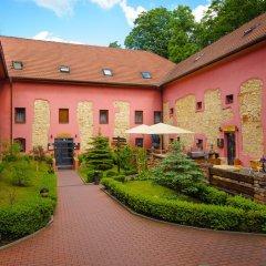 Отель Stary Pivovar Чехия, Прага - 11 отзывов об отеле, цены и фото номеров - забронировать отель Stary Pivovar онлайн
