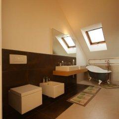 Отель Sinfonia Италия, Вербания - отзывы, цены и фото номеров - забронировать отель Sinfonia онлайн ванная фото 2