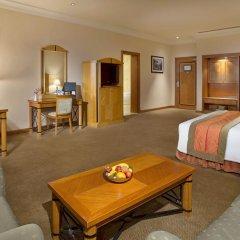 Al Raha Beach Hotel Villas 4* Стандартный номер с различными типами кроватей фото 5