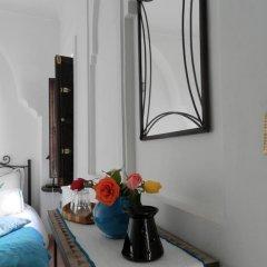 Отель Riad Ailen 3* Стандартный номер фото 10