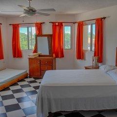 Отель DG residence комната для гостей фото 3