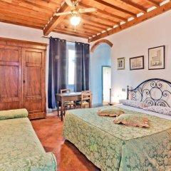 Отель Camera con Vista Ареццо комната для гостей фото 3