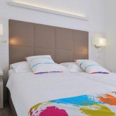 Boutique Hostel Joyce Номер Делюкс с различными типами кроватей фото 6