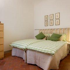Отель Duomo Terrace Италия, Флоренция - отзывы, цены и фото номеров - забронировать отель Duomo Terrace онлайн комната для гостей фото 3