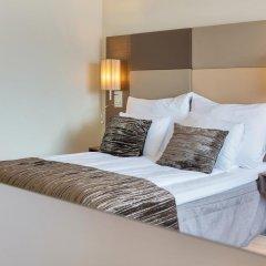 Clarion Hotel & Congress Trondheim 4* Улучшенный номер с различными типами кроватей