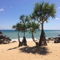 Отель Moonlight Exotic Bay Resort пляж