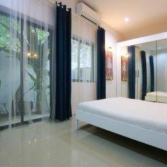 Отель Villa Tortuga Pattaya 4* Вилла с различными типами кроватей фото 38