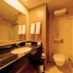 Grand Pasa Hotel 5* Стандартный номер с различными типами кроватей