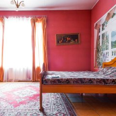 Гостиничный комплекс Жар-Птица Улучшенный номер с различными типами кроватей фото 18