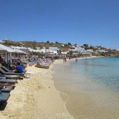Отель Acrogiali пляж фото 2