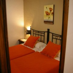 Отель Cortijo Mesa de la Plata комната для гостей фото 2
