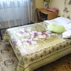 Гостиница Султан-5 Номер Эконом с двуспальной кроватью фото 11