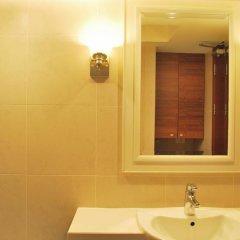 Отель Jasmine City 4* Представительский люкс с разными типами кроватей фото 4