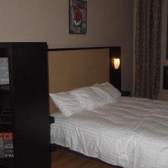 Отель Sas Holidays Trocadero сейф в номере