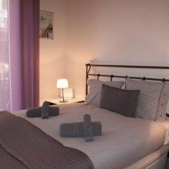 Отель Apartamento Tapioles Испания, Барселона - отзывы, цены и фото номеров - забронировать отель Apartamento Tapioles онлайн комната для гостей фото 2