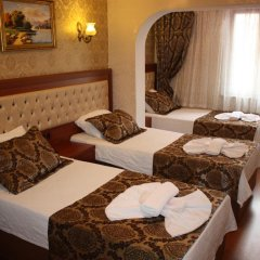 Big Apple Hostel & Hotel Номер Делюкс с различными типами кроватей