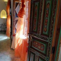 Отель Riad Villa Harmonie 4* Стандартный номер фото 2