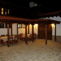 Отель Voevodski Eco Complex питание фото 2