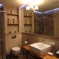 Гостиница Grace Apartments Украина, Борисполь - отзывы, цены и фото номеров - забронировать гостиницу Grace Apartments онлайн ванная фото 2