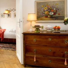 Апартаменты Vienna Feeling Apartments удобства в номере