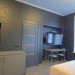 Гостиница KievInn 2* Стандартный номер с различными типами кроватей фото 23