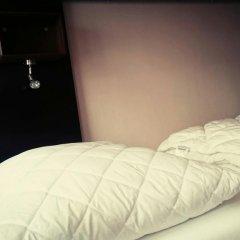 Sunflower Hostel Berlin Стандартный номер с различными типами кроватей фото 3