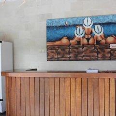 Отель Soul Villas питание