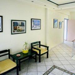 Magda Hotel интерьер отеля фото 2