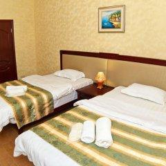Гостевой дом Dasn Hall 4* Номер Делюкс с различными типами кроватей фото 4
