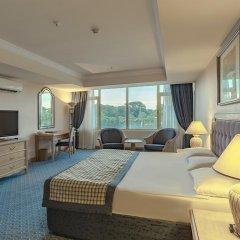 Simena Hotel комната для гостей фото 3