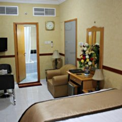 San Marco Hotel 2* Люкс с различными типами кроватей фото 5