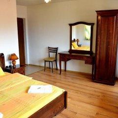 Отель Guest House Mavrudieva 2* Стандартный номер с двуспальной кроватью фото 11